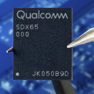 Qualcomm's new 5G modem leaves the fastest landline connection in the dust