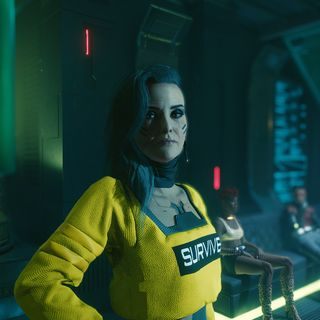 Cyberpunk 2077 publisher CD Projekt targeted in 'cyber attack'