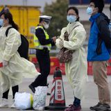 Ambassador says coronavirus imported to China, points to genetic sequence as proof