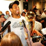 Robert Horry: 'I don't think people really appreciate what I did'