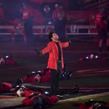 The Weeknd's Super Bowl 2021 Halftime Show Broke Longstanding Traditions