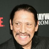 'From Dusk Till Dawn' Actor Danny Trejo To Publish Memoir 'Trejo: My Life of Crime, Redemption, And Hollywood'