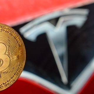 Tesla's $1.5 billion bitcoin purchase clashes with its environmental aspirations