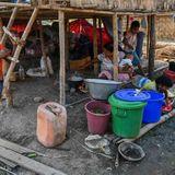 Armed Myanmar group seeks asylum in India, high alert in border areas of Mizoram