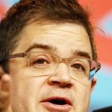 Patton Oswalt Cites Anne Frank and the Holocaust to Slam Lockdown Protesters