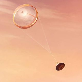 NASA's Perseverance Mars rover landing will be must-see TV