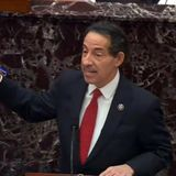 Jamie Raskin's Passionate Prosecution Is Convicting Trump in the Eyes of History