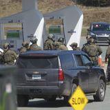 Gunman kills 16 in rampage, deadliest in Canadian history