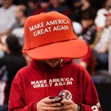 Without Trump Egging Them On, the MAGA Faithful Seem Bored By Impeachment