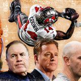 2021 NFL Offseason Primer: Draft, Free Agency, Deshaun Watson