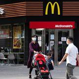 McDonald's is bringing back an old favorite to its menu after a customer revolt