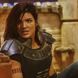 Gina Carano Dropped From 'The Mandalorian' After 'Abhorrent' Social Media Posts