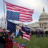 "Alexandria Ocasio-Cortez says House GOP has ""legitimate white supremacist sympathizers"""