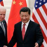 Joe Biden raises China's human rights 'abuses', Hong Kong crackdown in first call with President Xi Jinping