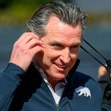 Organizers Reportedly Hit Number Of Signatures Required To Force Recall Vote For Gavin Newsom [UPDATED]