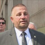 Chicago Police Dept. strips FOP president John Catanzara of pay, pushes forward with firing