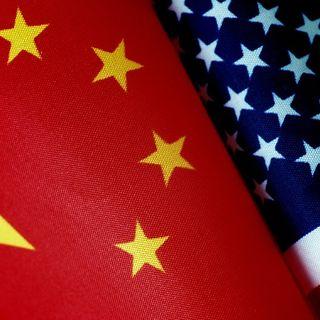 Xi, Biden talk on eve of holiday
