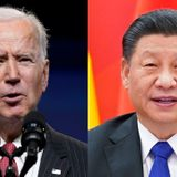 Biden says China will 'eat our lunch' after downplaying threat in 2019