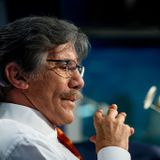 """Geraldo Rivera asks """"what the hell"""" Trump expected supporters to do on January 6"""