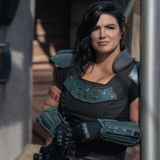"Lucasfilm Calls Gina Carano Social Media Posts ""Abhorrent""; Actress No Longer Employed By 'Mandalorian' Studio"