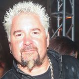 Flavortown Mayor Guy Fieri Is Now Slinging Over-the-Top Eats in DFW Via a Ghost Kitchen