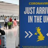 Covid-19: How England's hotel quarantine will differ from Australia's