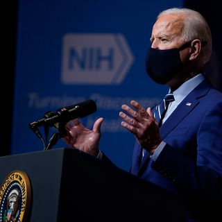 The Chamber embraces Biden. And Republicans are livid.
