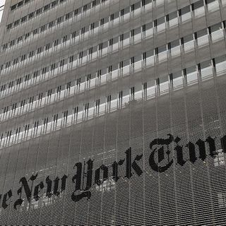 NY Times Newsroom in 'Chaos' Over Departures, Fears of Cancel Culture