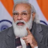 24% dip in India's emission intensity, on track to exceed Paris accord targets, says PM Modi