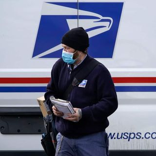 Postmaster general's new plan for USPS is said to include slower mail and higher prices