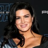 Fired Mandalorian star Gina Carano thinks she's part of the rebellion