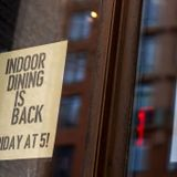 Cuomo Moves Indoor Dining Curfew to 11 PM; NYC Warns 'Proceed With Caution' on Reopening