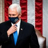 America Needs to Hear From Mike Pence