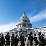 The Biden Era Is Witnessing a Return of the Military-Industrial Complex
