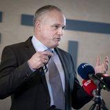14 arrested in Denmark counterterrorism raids