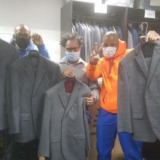 Alex Trebek Wardrobe Donated To Homeless Organization For Job Interviews