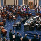 Ezra Klein: The Senate has become a dadaist nightmare