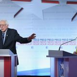 """It Was All Worth It to Hear Bernie Say Five Years Ago, """"Henry Kissinger Is Not My Friend"""""""