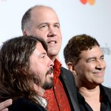 Dave Grohl, Pat Smear, Krist Novoselic Sometimes Get Together and Jam as Nirvana