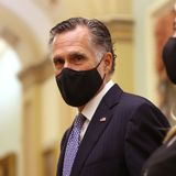7 Senate Republicans vote to convict Trump — the most bipartisan impeachment trial verdict ever