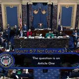The Senate Has Failed to Support and Defend the Constitution