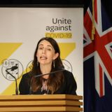 Live: Auckland moves to Covid-19 Level 3, rest of NZ to Level 2 from midnight, Jacinda Ardern announces