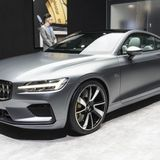 Polestar will cease production of its stunning hybrid at the end of 2021 | Engadget