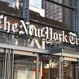 A star reporter's resignation, a racial slur and a newsroom divided: Inside the fallout at the New York Times