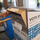 Mail-in voting a winner, let's keep it - The Boston Globe
