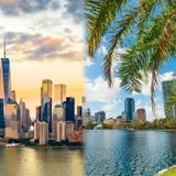 New Yorkers are fleeing to Palm Beach—and NYC businesses are following