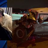 'Rescue Mode': Off-Duty Medic Injured in I-35W Crash Helps Other Victims