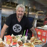 D.C. Is Flavortown Now, Thanks to a Guy Fieri Ghost Kitchen in Dupont Circle