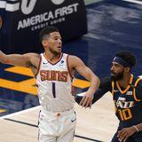 NBA Power Rankings: Dark-Horse West Contender Breaks into Top 3