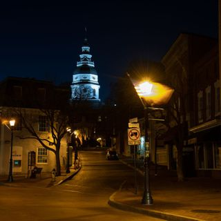 Maryland lawmakers will not hold special session in May
